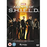 Marvel's Agents of S.H.I.E.L.D. - Season 1 [DVD]