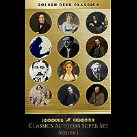 Classic Authors Super Set Series 1 (Golden Deer Classics)
