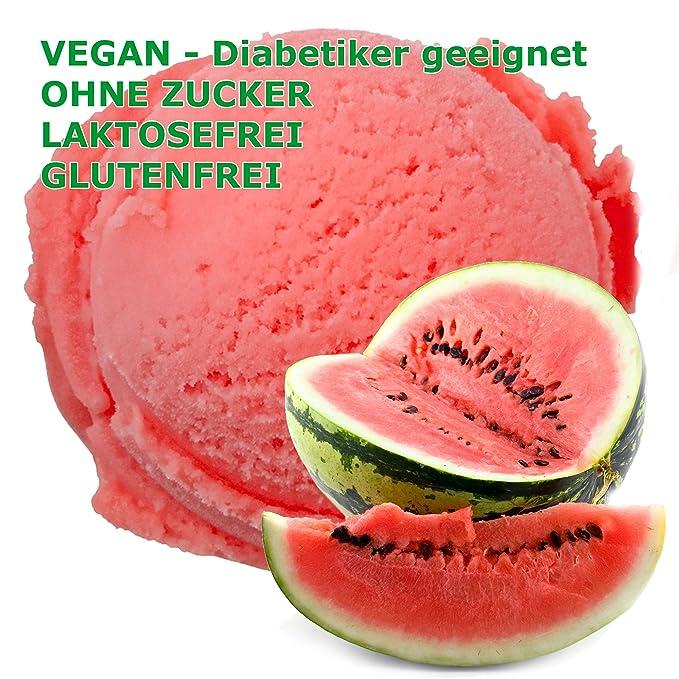 Yogurt Cherry Flavor 1 Kg Helado Gino Gelati Helado suave para su heladora