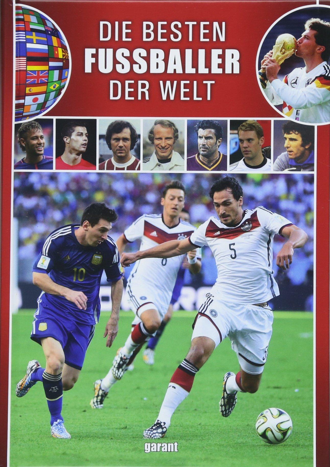 Die besten Fußballer der Welt