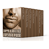 Terry O'Reilly's Variety Pack -- 7 Gay Romance Stories in 1 Box Set!