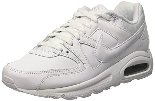 quality products pretty cheap hot sale online Nike Air Max Command Leather, Baskets Basses Homme