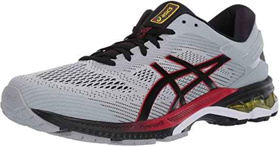 4. ASICS Gel Kayano 26