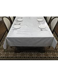 Shop Amazon Com Tablecloths