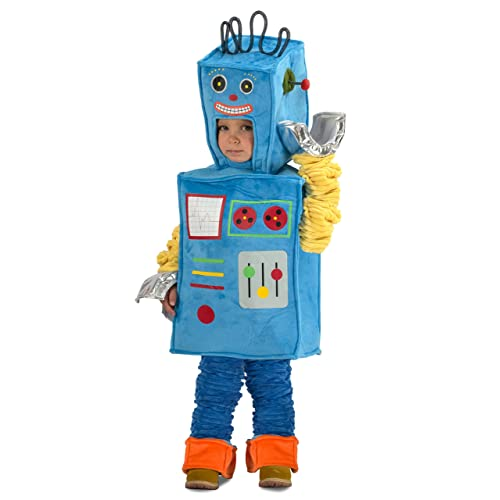Robot Costumes Amazon Com