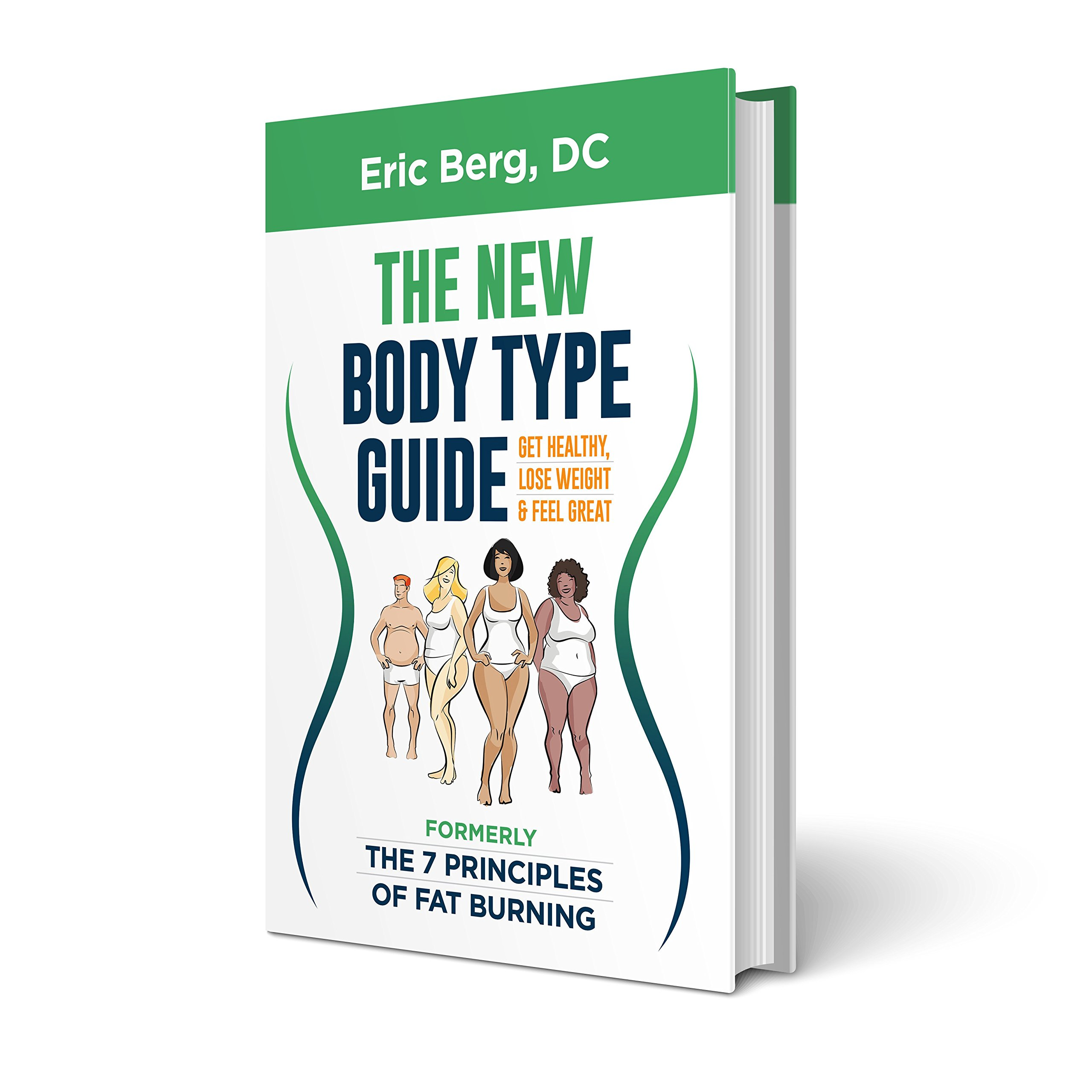 Adrenal Body Type Kit – Complete Program For A Healthy Adrenal Body Type – Fight Fatigue, Belly Fat and Stress By Dr. Berg by Dr. Berg's Nutritionals