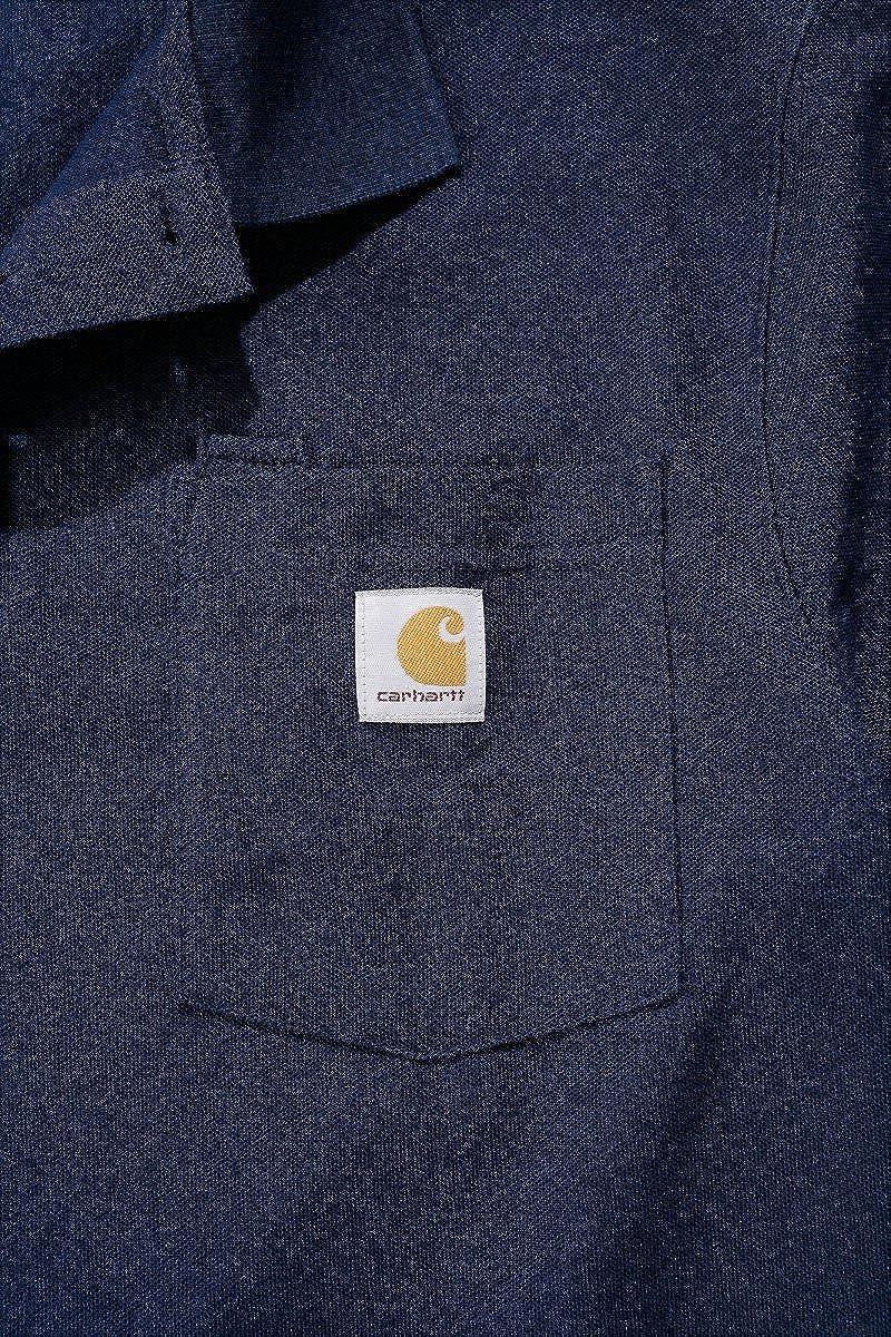 Carhartt Camisa para Hombre: Amazon.es: Amazon.es