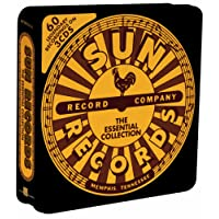 Sun Records The Essential  3cd