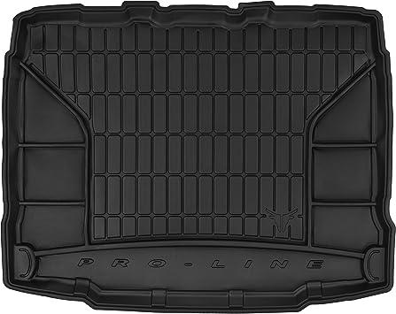 Frogum Tm548485 Kofferraumwanne Kofferraummatte Antirutsch Fahrzeugspezifisch Auto
