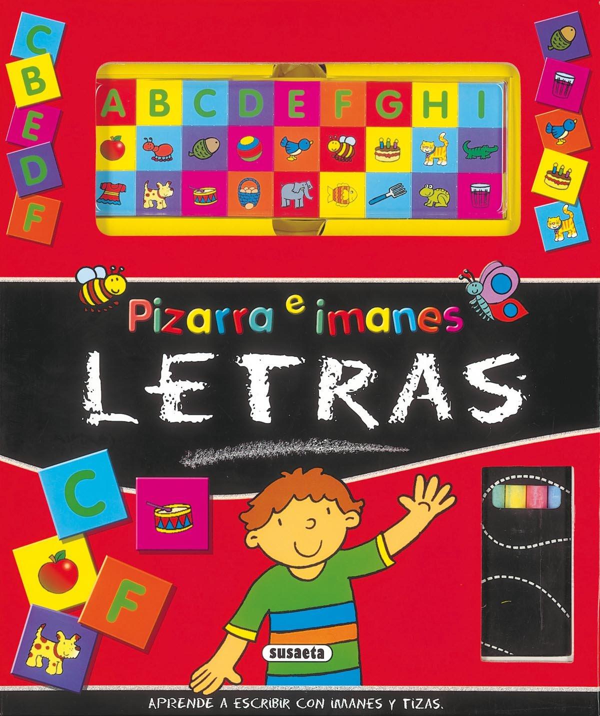 Letras: Varios Participantes: 9788430564781: Amazon.com: Books