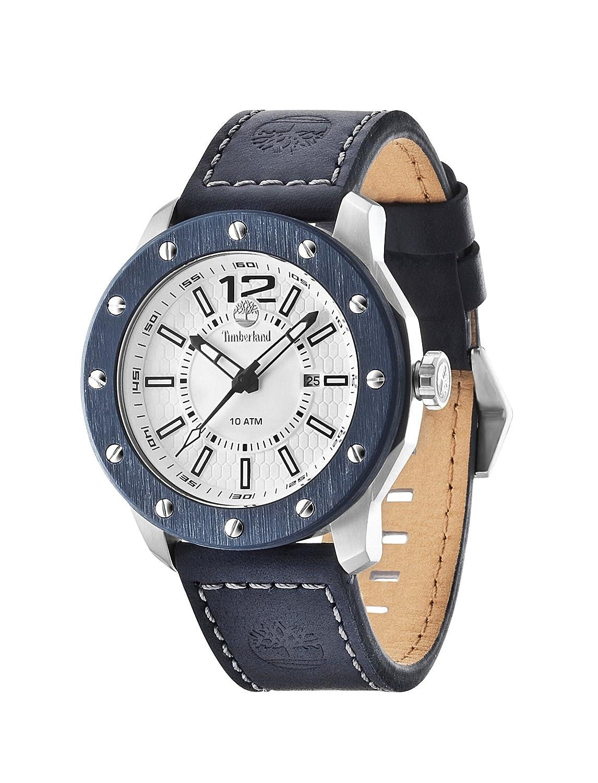Herren Armbanduhr Stinson Schwarz Tbl14116js 01Amazon Timberland 1JlcFTK