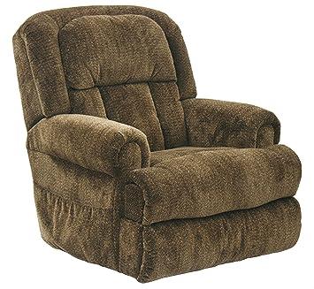 Bon 4847 1763 29 (Earth) Catnapper Burns Power Lift Chair U0026 Recliner