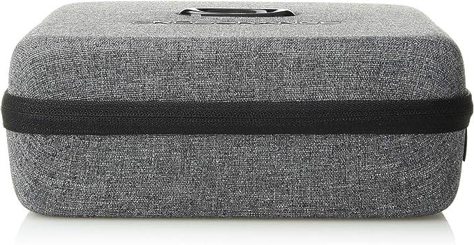 Oakley GREY CROSSRANGE ELLIPSE O ARRAY CASE Sunglasses Cases: Amazon.es: Ropa y accesorios