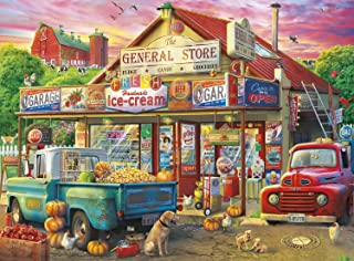 product image for Buffalo Games - Country Store - 1000 Piece Jigsaw Puzzle