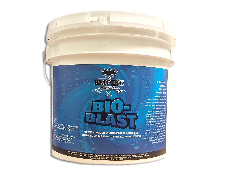 Amazon.com: Bio-Blast – Best Natural, Non-Acidic Drain Line Cleaner ...
