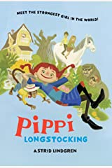Pippi Longstocking Kindle Edition