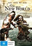 The New World  (DVD)