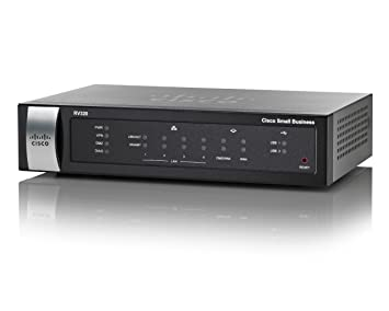 2QW1646 - Cisco RV320 Dual WAN VPN Router Routers at amazon