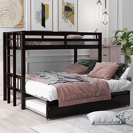 Pull Out Bunk Bed Cheaper Than Retail Price Buy Clothing Accessories And Lifestyle Products For Women Men
