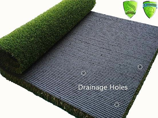 MTBRO Drainage Holes