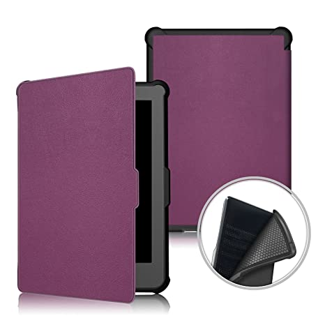 VOVIPO Kobo Clara HD Sleep Cover Case,Slim Smart Cover for Kobo ...