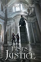 Fists of Justice (Schooled in Magic Book 12) Kindle Edition