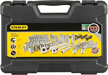 Stanley STMT71652 Socket Set
