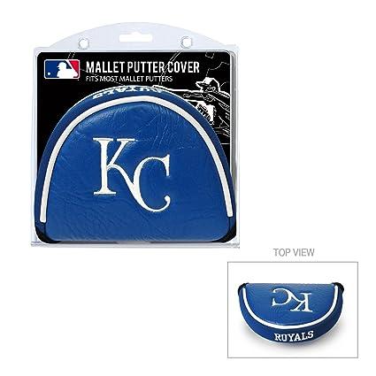Amazon.com: Team Golf 96131 MLB Kansas City Royals – Maza PC ...