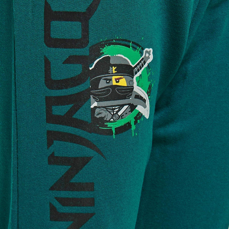 LEGO Jungen Sporthose Boy NINJAGO-CM-50123-Sweathose
