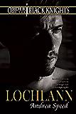 Lochlann (Order of the Black Knights Book 6)