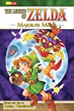 The Legend of Zelda, Vol. 3: Majora's Mask