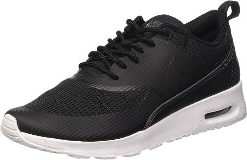 Nike Air Max Thea Textile Women's Shoe, Baskets Basses Femme