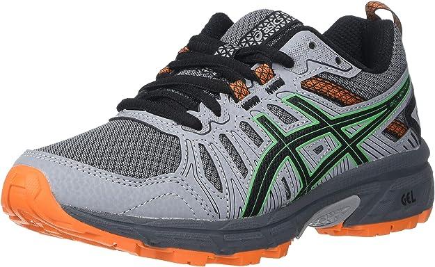 Asics Gel-Venture 7 GS - Zapatillas para correr para niña: Amazon.es: Zapatos y complementos