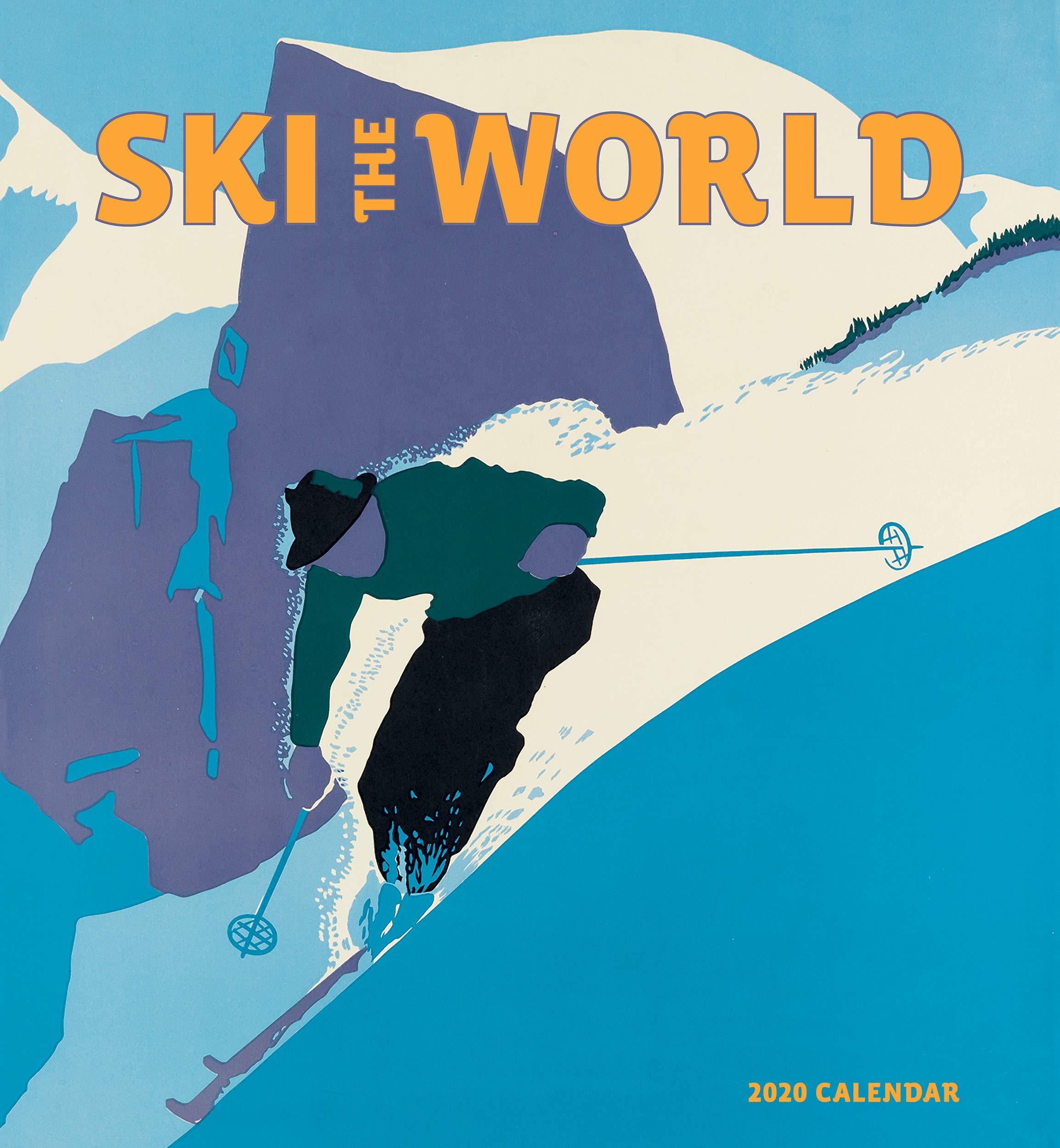 Ski the World 2020