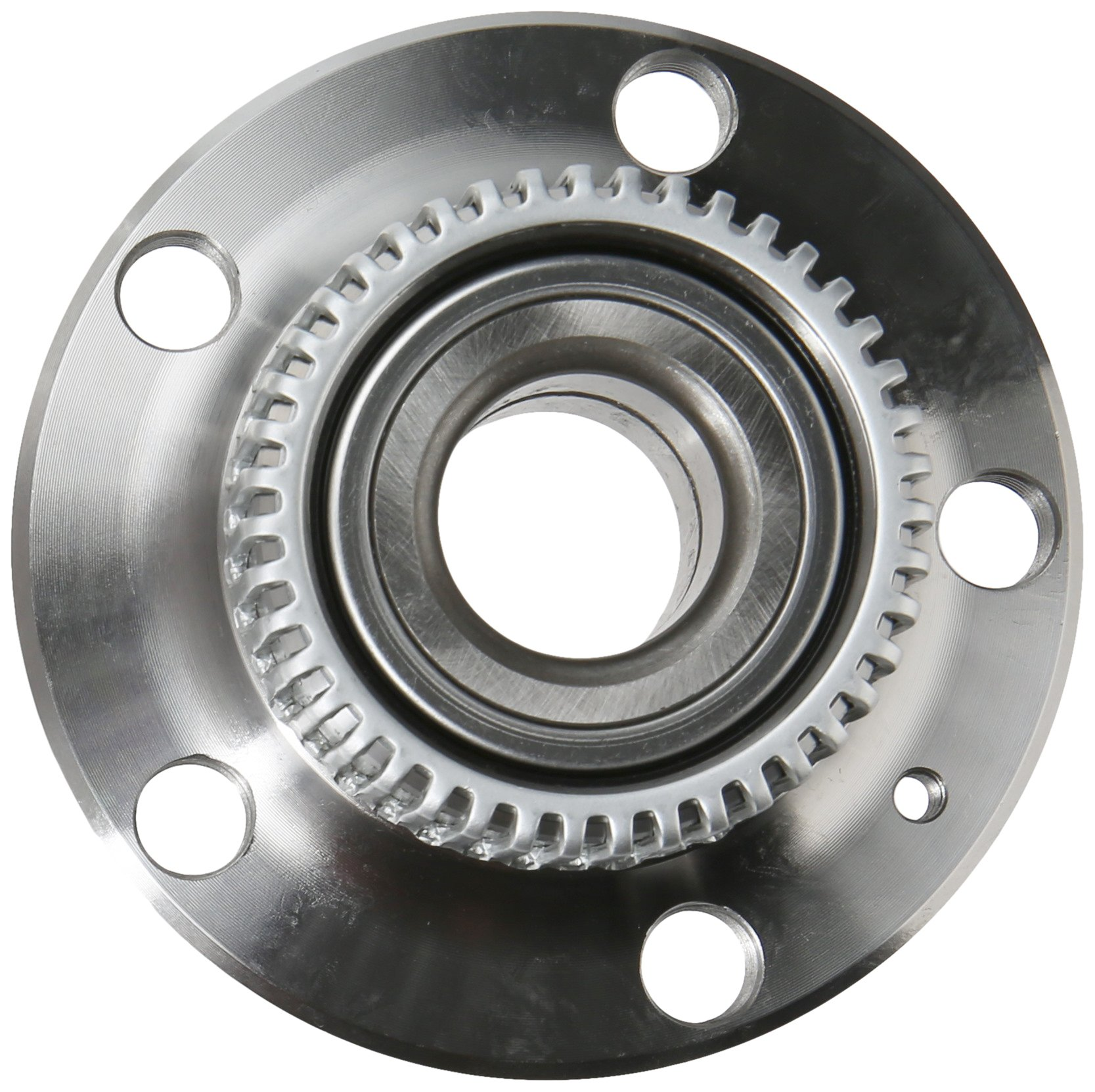Timken 512012 Axle Bearing and Hub Assembly