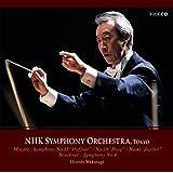 N響90周年記念シリーズ ~ 日本人指揮者篇 2 : 若杉弘 I / モーツァルト、ブルックナー (Mozart : Symphony No.35 ''Haffner'', No.38 ''Prag'' / No.41 ''Jupiter'' | Bruckner : Symphony No.4 / Hiroshi Wakasugi, NHK Symphony Orchestra, Tokyo) [2CD] [日本語帯・解説付] [Live Recording]
