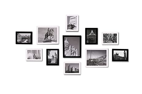 Black And White Photo What Color Frame Archidev