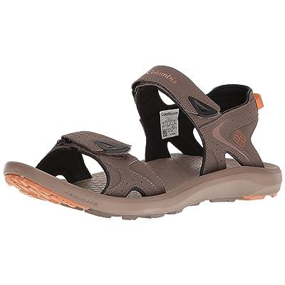 Columbia Men's Techsun Athletic Sandal | Sport Sandals & Slides