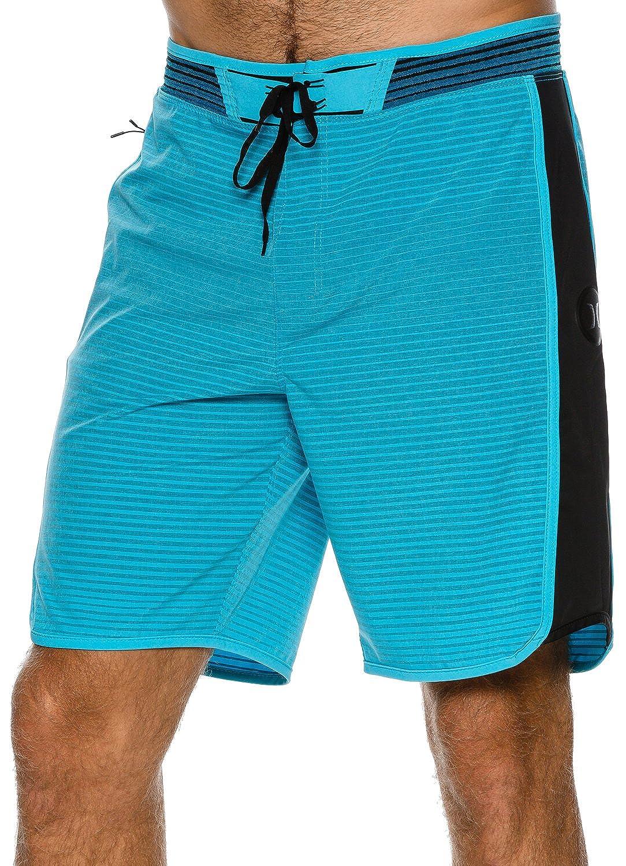 1c1675f6cf New Hurley Men's Phantom Hyperweave Motion Stripe Boardshort Green