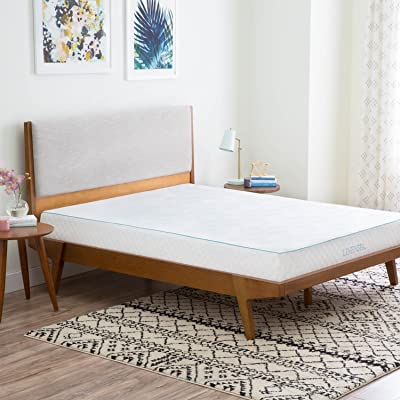 Linenspa 8 Inch Gel Memory Foam Mattress
