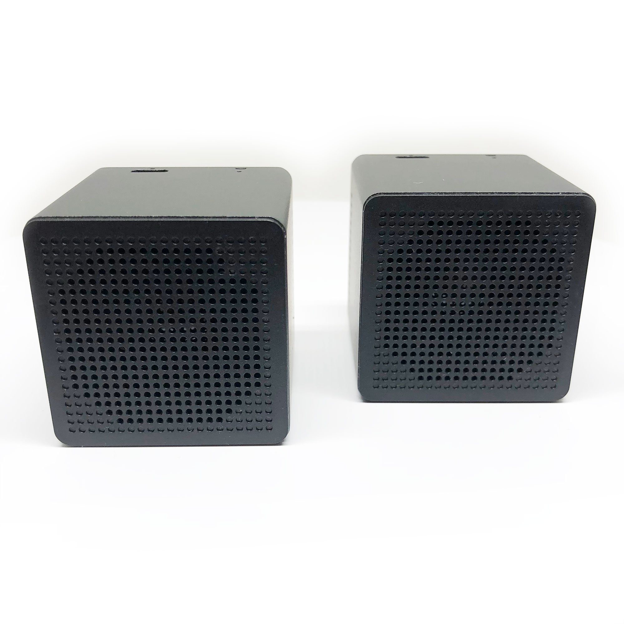 Wireless Bluetooth Speakers: True Twin Portable TWS Mini Stereo Mic Dual Big Super Bass Microphone Outdoor Pair for iPhone Google Android Samsung Galaxy Nexus Laptops MAC PC Tablets Smartphones Echo