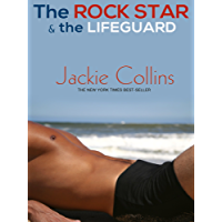 The Rock Star and The Lifeguard (English Edition)