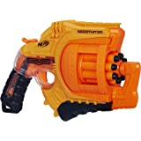 Nerf doomlands 2169 negotiator 玩具枪
