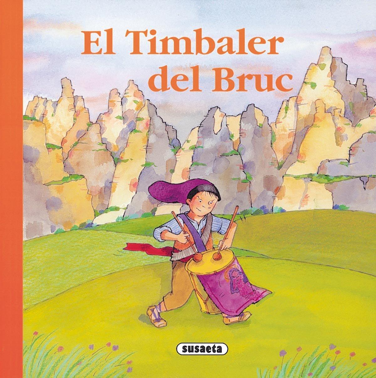 Timbaler Del Bruc, El (Rondallari): Amazon.es: Roser, Rius: Libros