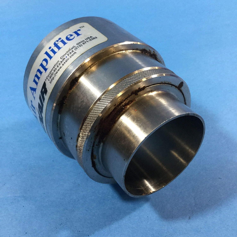 EXAIR 6042 Air Amplifier 2 in Inlet 21.5 CFM for sale online