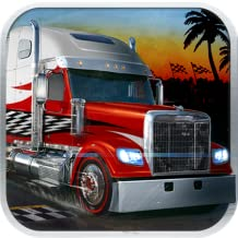Hauler Challenge Journey to Homestead (Kindle Tablet Edition)