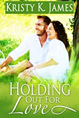 Holding Out For Love: Companion Book to the Coach's Boys Series Kindle Edition