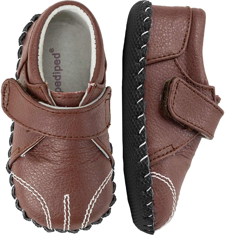 pediped Originals Tyler Crib Shoe