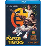 The Paper Tigers [Blu-ray]