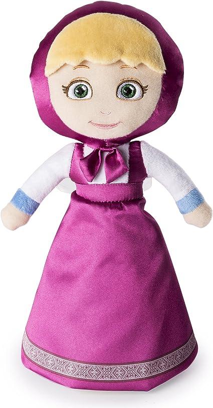Masha Y El Oso Masha Transformación De Muñeca Toys Games